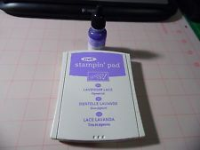 stampin up lavender lace Stampin Up, Lavender, Soap, Ink, Bottle, Crafts, Manualidades, Flask, Stamping Up