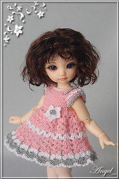 """PlayDolls.ru - Играем в куклы :: Тема: Angel_: Наряды моих """"Ангелочков"""" (52/55)"""