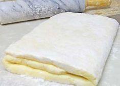 Gluten Free Puff Pastry Recipe