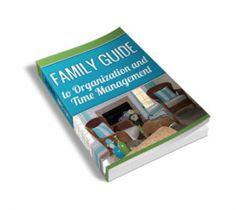 Family Organization Guide