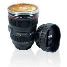 Termohrnek Lens   Bonami