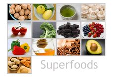 Secret of Eating Superfood for Weight Loss