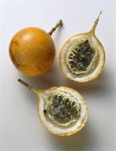 How to Grow Passion Fruit From Seeds