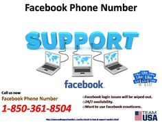 Why is it influential pro make a call happy the #FacebookPhoneNumber 1-850-361-8504?