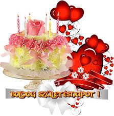 születésnapi köszöntő – Google Keresés Smiley, Table Decorations, Facebook, Heart, Google, Christmas, Birthdays, Smileys, Hearts
