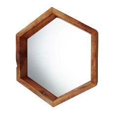 Hexa Hive Mirror | dotandbo.com