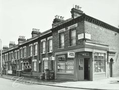 162 Kilburn Lane, Westminster LB: by Sixth Avenue London History, Local History, Old Street, West Yorkshire, Slums, London Photos, Westminster, Leeds, Back In The Day