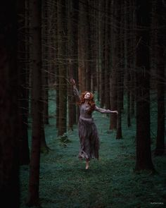 Russian Artist & Fine Art Photographer Platon Yurich creates surreal photos look like they are straight out of a dream. Platon Yurich is a very Forest Photography, Fantasy Photography, Surrealism Photography, Conceptual Photography, Creative Photography, Fine Art Photography, Portrait Photography, Magical Photography, Horror Photography