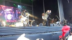 Helloween - Eagle Fly Free (Rock in Rio 2013)