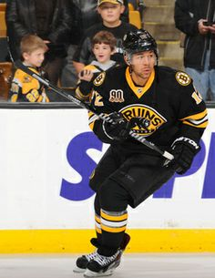 Iginla has been one of my players to watch for several games now. Dude's on a roll. #Bruins