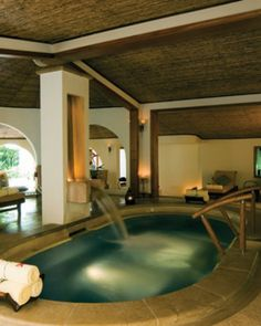 Tabacon Grand Spa Alajuela Costa Rica Experience the Mesoamerican healing ritual of Tezmacal