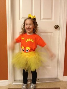 Lorax Child Costume Best Picture For Dr Seuss Week upper elementary For Your Taste You are looking f