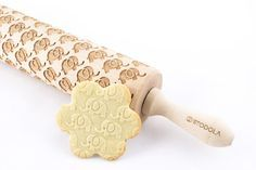 Awesome elephant items - like this rolling pin!!!