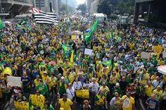 Resultado de imagem para protesto paulista