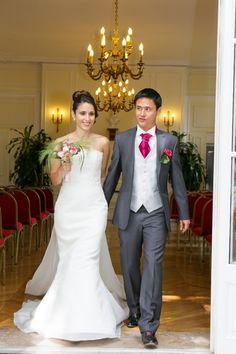 Robe de mariée Lilian de Rosa Clara