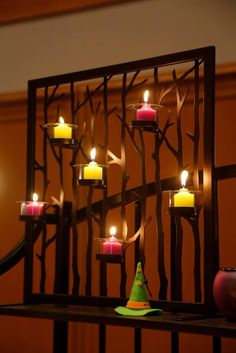 PartyLite Fall/Holiday 2013 Highlights