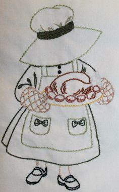 Sue bonnet november