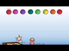 This is part 1 of the 3 part series 'Boomwhackers Warming-up exercises for Preschool children'. The parts are organized in an ascending level of difficulty s. Diatonic Scale, Bucket Drumming, Online Music Lessons, Kindergarten Music, Music And Movement, Elementary Music, Music For Kids, Music Education, Music Stuff