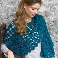 Check out the pattern hosted here on AllFreeCrochet