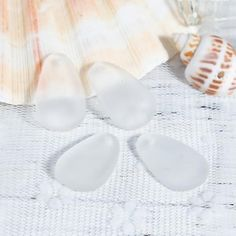 Beads, Frosted, Teardrop, Cultured, Sea Glass, 26x15mm, Transparent, Clear, Sold Individually Our cultured sea glass beads have a smooth matte finish: they are designed to simulate the polish that would naturally be created by time, sand and the sea. Material:Resin Size: 24mm x 15mm -26mm x 15mm Hole Size: 1.7mm Thic Promotional Events, Sea Glass, Frost, Glass Beads, Resin, Smooth, Polish, Vitreous Enamel, Nail