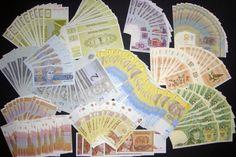 Catawiki Online-Auktionshaus: Europa - Banknoten (170 Stück) aus verschiedenen Europäischen Ländern