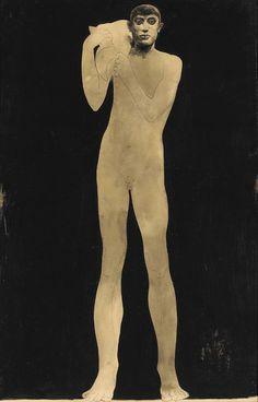 Luciano Miori (1921-2006гг). - Музей рисунка