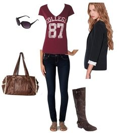 outfits for teens - Google Search