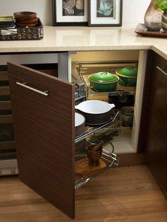 My Favorite Kitchen Storage & Design Ideas - Driven by Decor