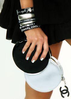 Chanel Evening Clutch