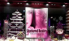 """""""Will Brooklyn end up with the love, and the man of her dreams, or will Ruth come out victorious in her battle to destroy the one good thing Brooklyn has? See who comes out on top in this story about shattered realities. Heartbreak and victories abound in the Brooklyn and Bo Chronicles.""""  http://myBook.to/ShatteredReality"""