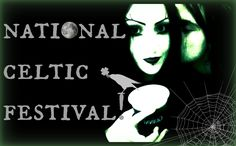 VLOG ~ National Celtic Festival 2016