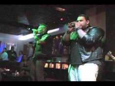 """NOTA """"Billie Jean/Lovestoned"""" - Live Miami Fl"""