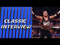 WMS Classic Interview: Nasty Boy Jerry Sags Mad Mike, WrestleFan2000, DJLunchbox, and Sorg are ready to get Nastycized as we welcome former WWF and WCW tag team champion Jerry Sags to the show! We talk about the state of tag team wrestling, the state of the Nasty Boys, their recent tenure with TNA, and invading Graceland!