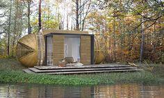 Экологичный+дом-капсула