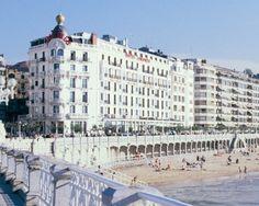 Hotel Londres Y Inglaterra San Sebastian San Sebastian San Sebastian Donostia Northern Spain