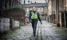 Sally Wainwright's crime drama begins filming next week and will feature Coronation Street actor Julie Hesmondhalgh and Scott and Bailey star Ameila Bullmore