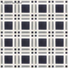 Cement Tile Shop - Handmade Cement Tile | Preston