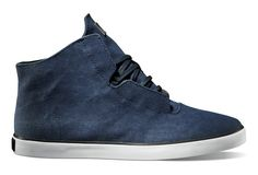 Über-Shoes: Vans OTW Stovepipe Fall 2012