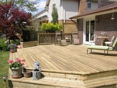 ... Garden Design With Patio On Pinterest Stamped Concrete Patios, Decks  And Pergolas With Fire Pit