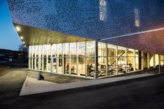Gallery of Oslo Skatehall / Dark Arkitekter - 32