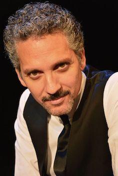 """Giuseppe Fiorello in """"Penso che un sogno così…"""": il 21 e 22 febbraio a Pescara - Concerto musicale"""