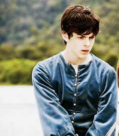 I don't know if you can tell, but... I love Edmund. (;