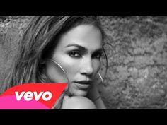 """Jennifer Lopez -- """"First Love"""""""