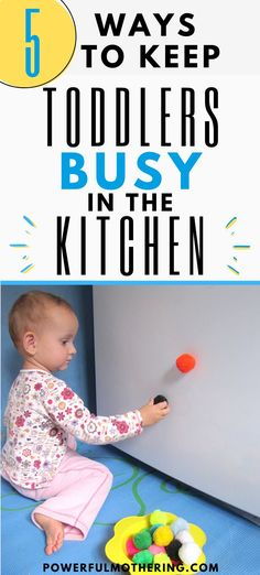 5 Ideas to keep Toddlers busy in the Kitchen Fine Motor Activities For Kids, Toddler Activities, Toddler Preschool, Fine Motor Skills, Little Ones, Literacy, Toddlers, Homeschool, Education