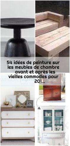 54 idées de peinture sur les meubles de chambre avant et après les vieilles commodes pour 201... ,  ,  #après #avant #chambre #commodes #idées #Les #meubles #Peinture #pour #sur #vieilles Ikea Dresser Hack, Sleeve, Dressers, Furniture, Manga, Finger, Manche