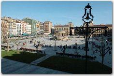 Pamplona, mucho más que San Fermín