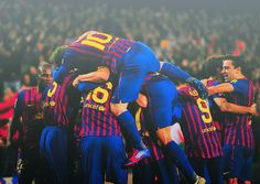 FC Barcelona all the way baby! Football Love, Best Football Team, Football Players, Fc Barcelona, Kun Aguero, Soccer Pictures, Soccer Pics, Xavi Hernandez, The Sporting Life