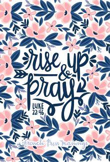 Pray 🙏🏼