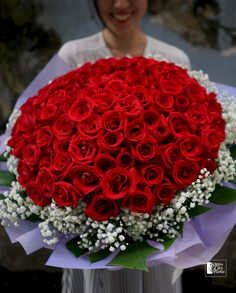 Red Rose Bouquet, Flower Bouquets, Flowers, White Roses, Red Roses, Same Day Flower Delivery, Red And White, Lavender, Purple