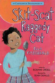 Ella Fitzgerald - Skit-Scat Raggedy Cat